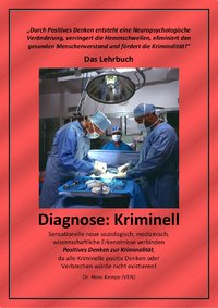 Diagnose: Kriminell