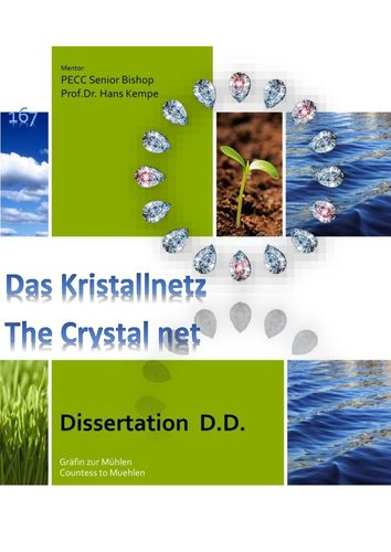 Dissertation D.D., The Crystal net